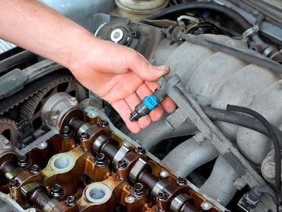 Fuel Induction Service >> Foam Fuel Induction Service Valley Hi Nissan Specials